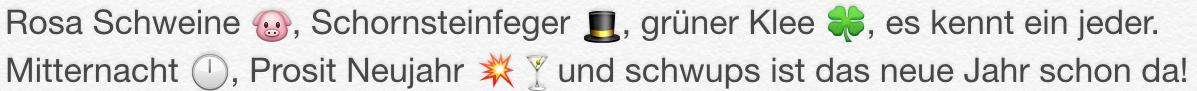 15 frohes neues jahr spr che f r whatsapp und sms - Lustige silvester sms ...