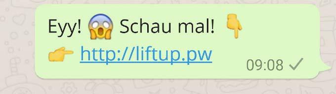 Eyy Schau Mal
