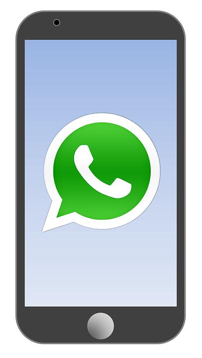 Whatsapp Kettennachrichten