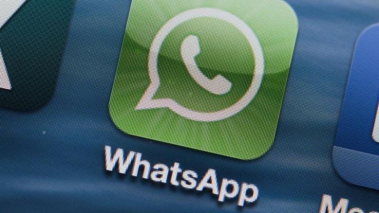 Whatsapp Groß Schreiben